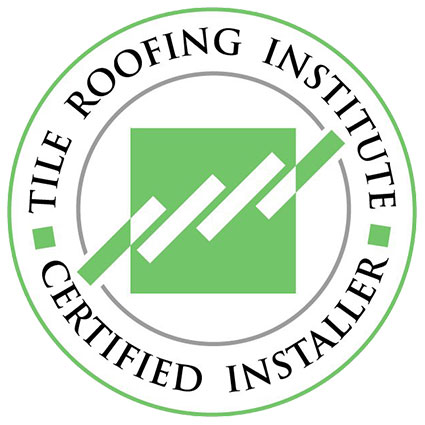 Tile Roofing Institute Certified Instructor